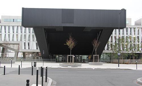 EHESP Paris